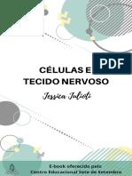 CÉLULAS E TECIDO NERVOSO
