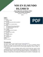 Latinos en el mundo islamico