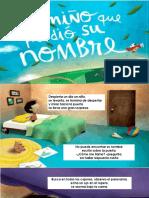 EL NIÑO QUE PERDIÓ SU NOMBRE