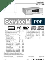Philips SACD100-99 1997