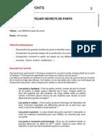 Atelier Secrets de Ponts p3