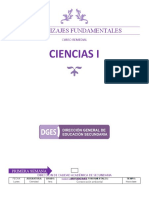 1º Ciencias 2020-2021 Curso Remedial