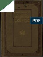 P. Juan Ferreres - Instituciones Canónicas