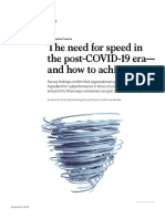The-need-for-speed-in-the-post-COVID-19-and-how-to-achieve-it