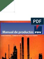 Manual de Productos Deltaven 2005