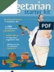 Vegetarian starter kit (PCRM)