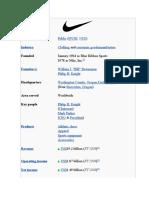 amol Nike