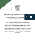 01.Las estadísticas sanitarias y la invisibilidad por sexo y de género durante la epidemia de COVID-19
