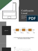 codificacion digital