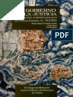 Rafael Diego-Fernández y Víctor Gayol el gobierno de la justicia.pdf