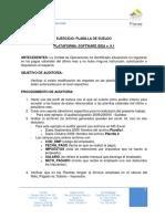 IDEA - Verificar modificaciones en sueldos no autorizados