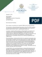 CMs Brannan and Treyger Demand Citi Bike From NYC DOT Commissioner Trottenberg