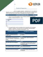 DIAGNOSTICO METODOS CUALITATIVOS