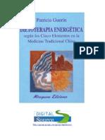 Dietoterapia Energética - Patricia Guerin