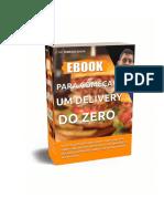 eBook Delivery Do Zero