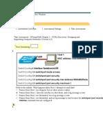 Cisco_Ccna_Discovery_4_Module_1_Exam_with_Q_a_100_correct