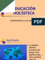 aprendizaje holistico ppt.pdf