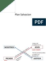 Plan Salvacion