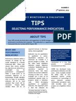 Selecting-Performance-Indicators