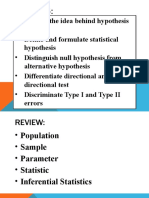 Lesson 1 Intro to Hypothesis Testing.pptx