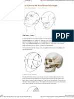How to Draw the Head From A..