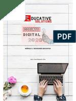Educative Solutions _ Perfil Digital