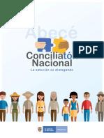 ABC Conciliatón 2019