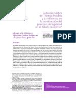 Dialnet-LaTeoriaPoliticaDeThomasHobbesYSuInfluenciaEnLaCon-6610308