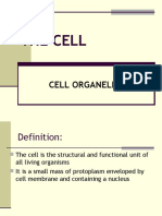 Cell organells