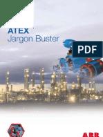 ATEX Jargon Buster