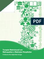 1 Terapia Nutricional em Nefropatias e Nutrição Hospitalar.pdf · versão 1