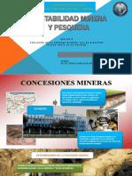 SEMANA 3 Evolucion de la Empresa Minera