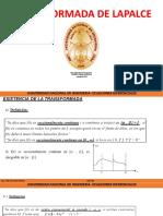 TRANSFORMADA DE LAPLACE (1) (
