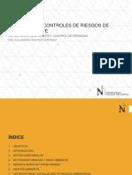 CLASE 13 EVALUACION Y CONTROLES DE RIESGOS DE MEDIO AMBIENTE.pdf