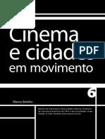 Cinema e cidades em movimento