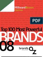 Top100Brands2008