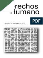 DERECHOS HUMANOS DECLARACIÓN UNIVERSAL.pdf