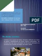 ACTIVIDAD TEASURE GRUPO EXITO0