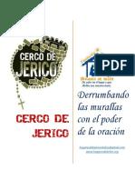 CERCO JERICO CARTA