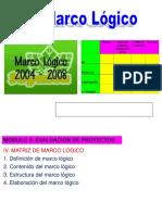 FORMUACION DE PROYECTOS