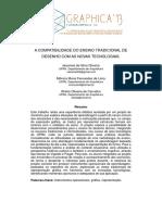 A COMPATIBILIDADE DO ENSINO TRADICIONAL DE DESENHO COM AS NOVAS TECNOLOGIAS - Cópia.pdf