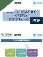 BLOQUE TEMATICO OFERTA INSTITUCIONAL.pptx
