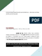 acao_cautelar_orkut_google_facebook_exclusao_comunidade_informacao_dono_ip_modelo_206_BC172.doc