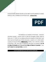 juizado_acao_reparacao_dano_moral_cobranca_culpa_in_eligendo_resp_civil_bancaria_modelo_60_BC58