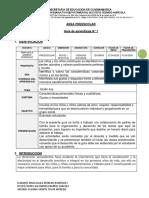 GRADO_PREESCOLAR GUÍA 1 D. SOCIO - AFECTIVA R