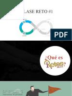 CLASE RETO #1 EMPATÍA Y DEFINICIÓN