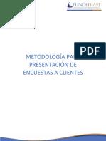 Metodología para Encuesta a Clientes.docx