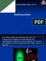 6. Radionucleidos (1)