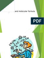 Empirical-and-Molecular-Formula