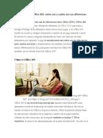 Office 2019 vs Office 365.docx